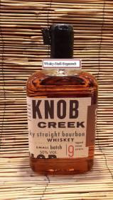 Straight Bourbon Whiskey