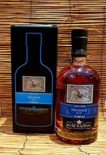RUM-A.H.Riise-Haakon Royal Reserve