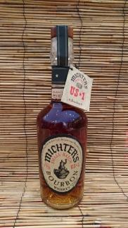 Spitzen - Straight Bourbon Whiskey