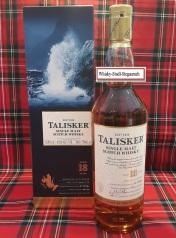 TALISKER Whisky 18 Yo.