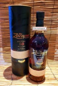 Rum - Ron Zacapa Centario 23 Annos