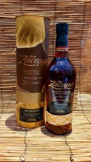 Rum - Ron Zacapa La Doma-Solera 23 Annos